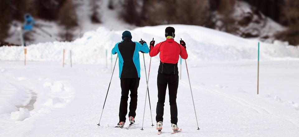Carousel Ski Langlauf