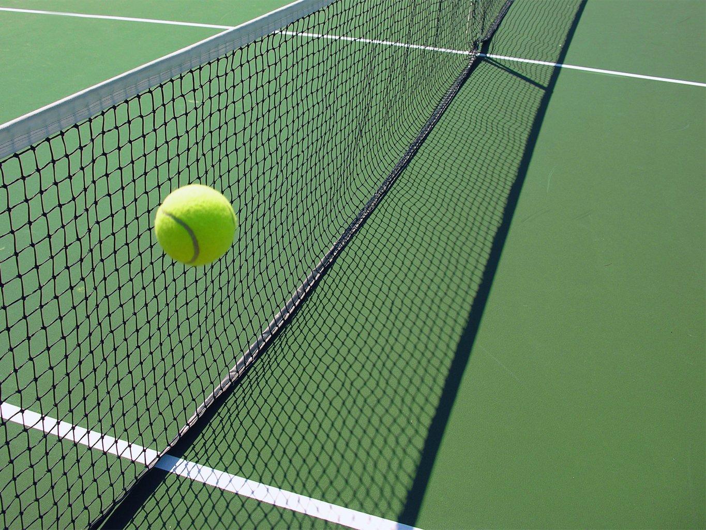 Carousel Tennis