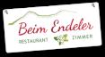 """Beim Endeler"", Gasthof, Wilhams"